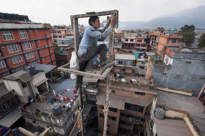 How To Protect Migrant Workers In Nepal