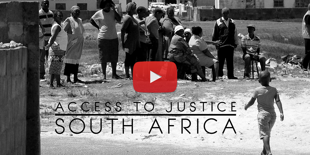 importance of justice in society