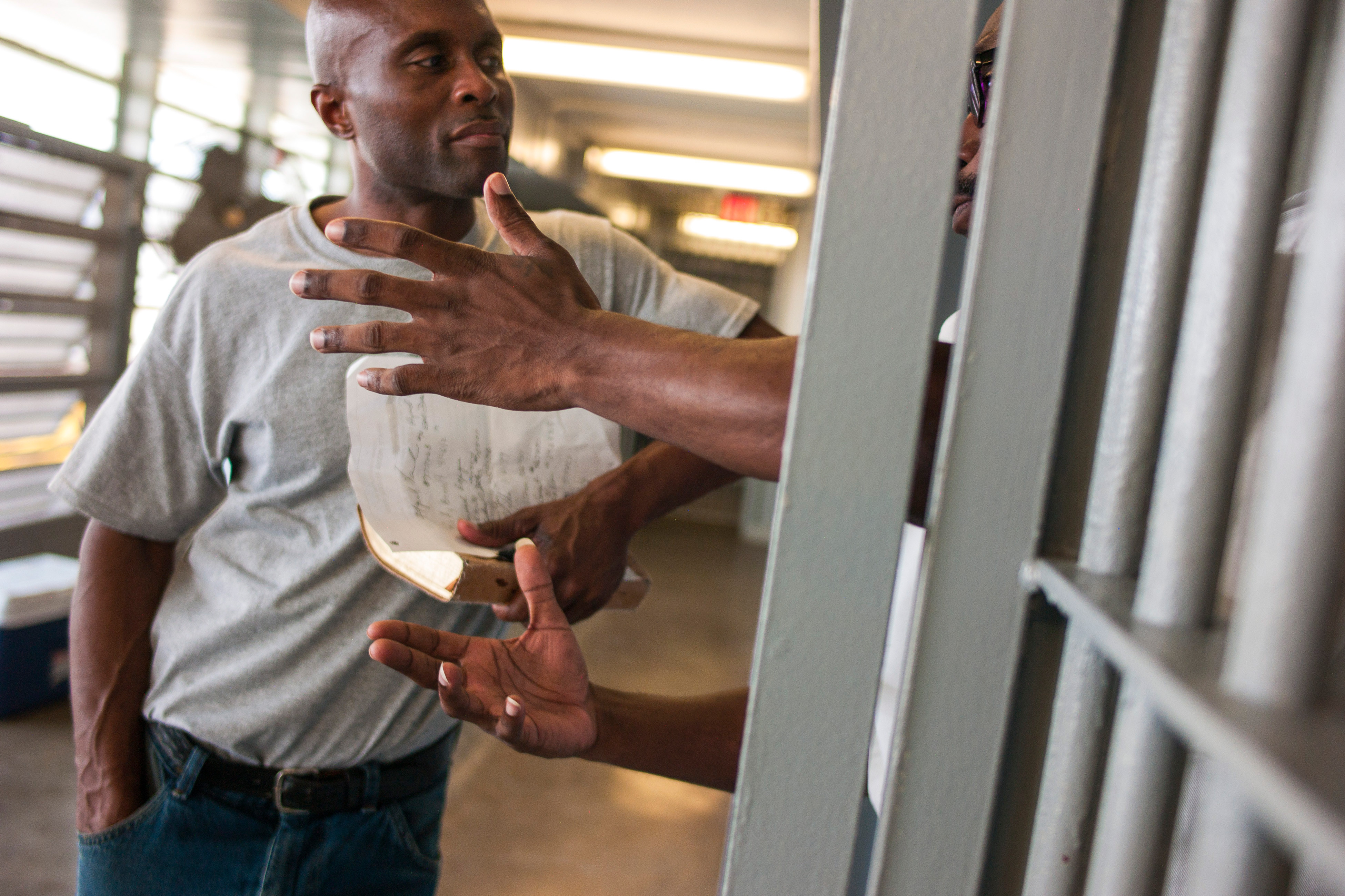 recidivism prison and correctional education Of leaving prison and almost half were re-  reduced recidivism  department of correctional education as a local education agency.