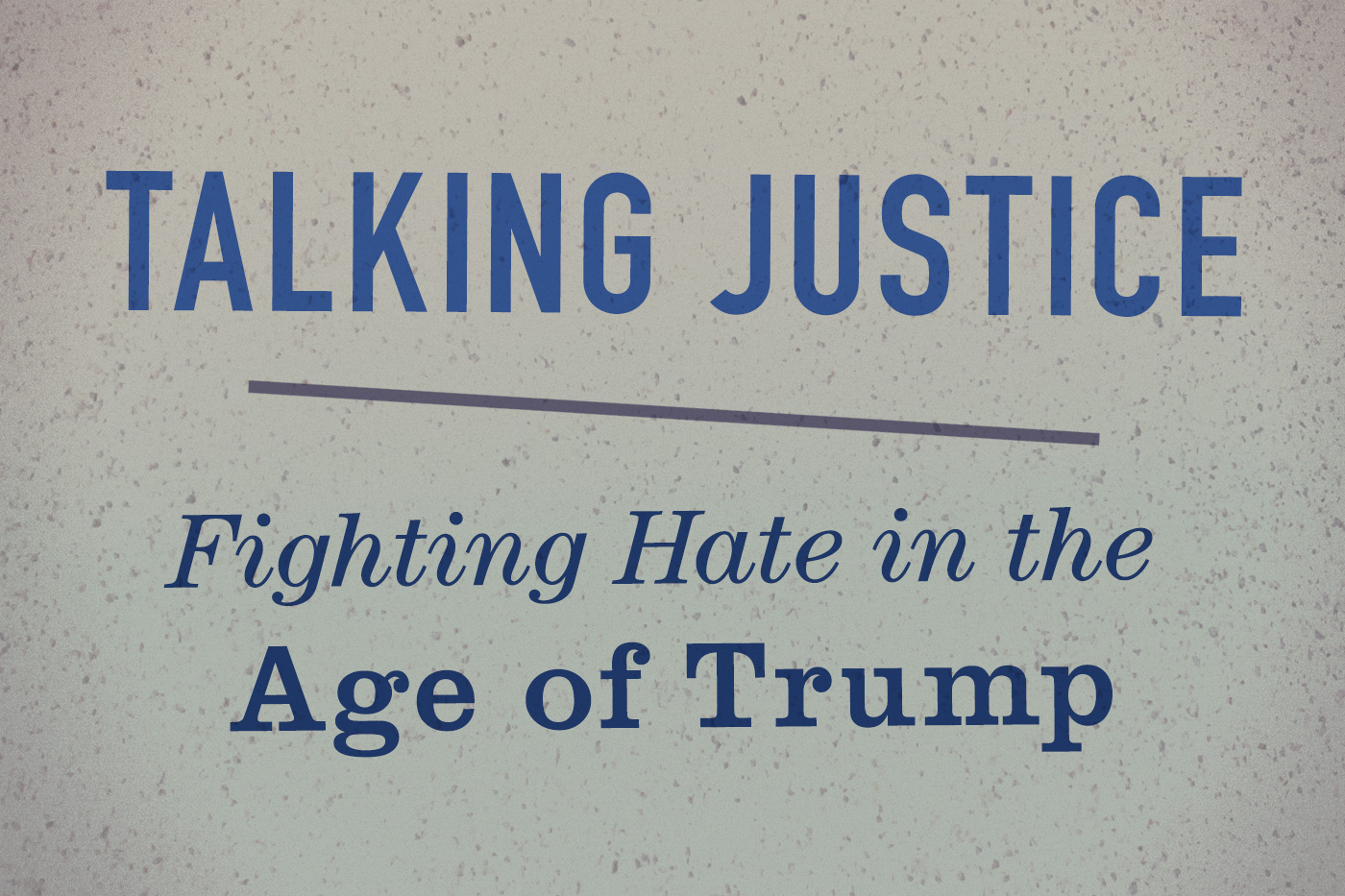 the age of hatred The difference between anger and hatred joseph burgo in love and hatred  they may lack age appropriate social skills or they may walk around with a chip on their .