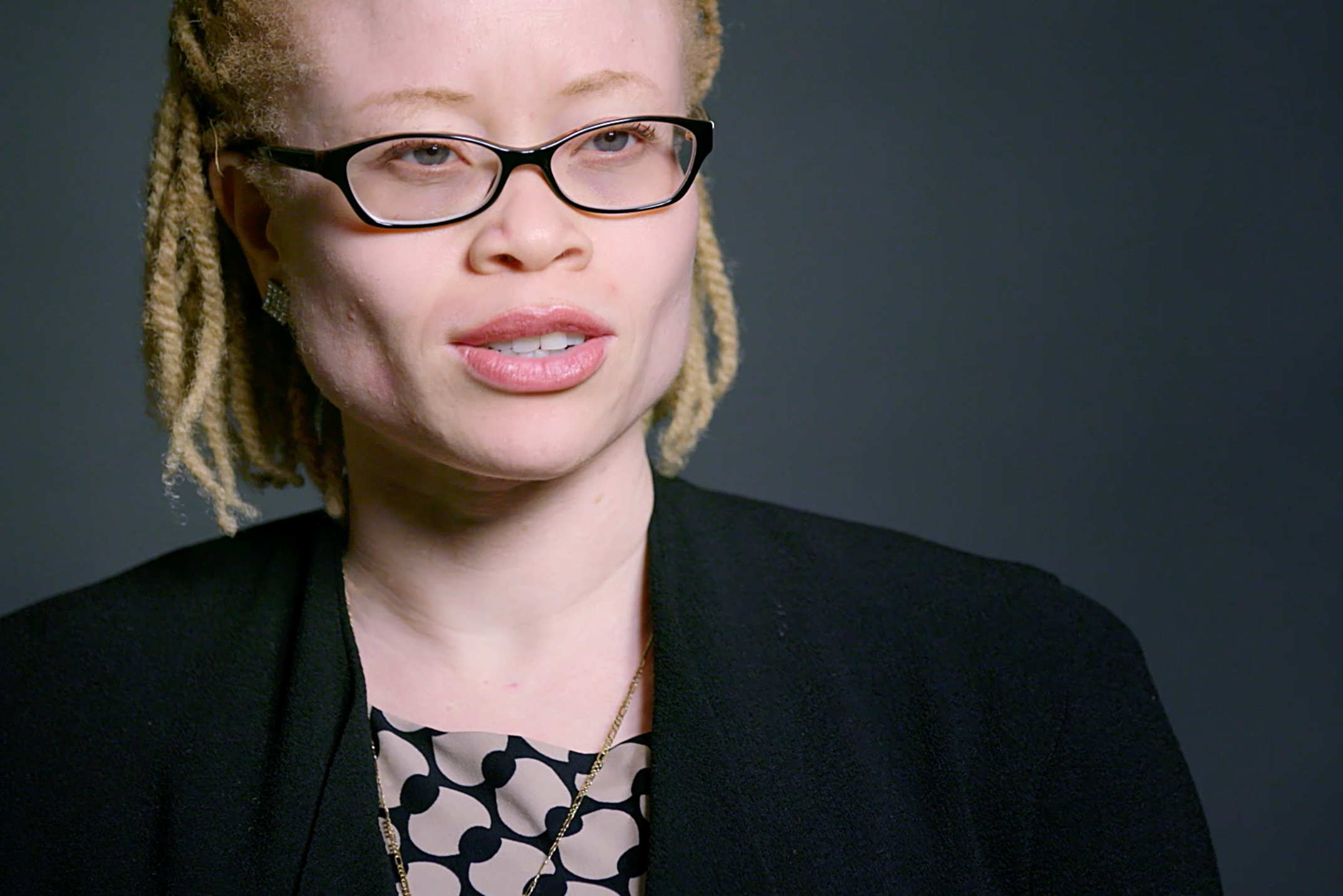 States In America Defending The Human Rights Of People With Albinism