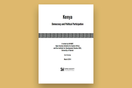 is kenya truly democratic politics essay All opinions bullying current events / politics discrimination drugs / alcohol / smoking  what is democracy mag december 29, 2011 by  hello, it is a very good informative essay i was .