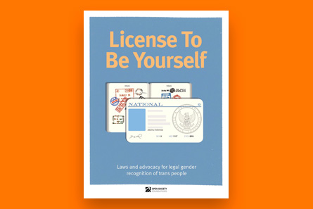 License to be yourself marriage and forced divorce license to be yourself solutioingenieria Choice Image