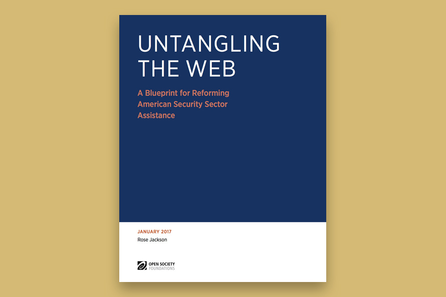 Book launch how everything became war and the military became untangling the web a blueprint for reforming american security sector assistance malvernweather Image collections