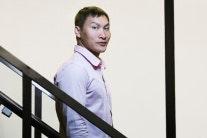 Eddy Zheng