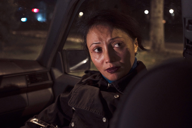 Bishkek prostitution