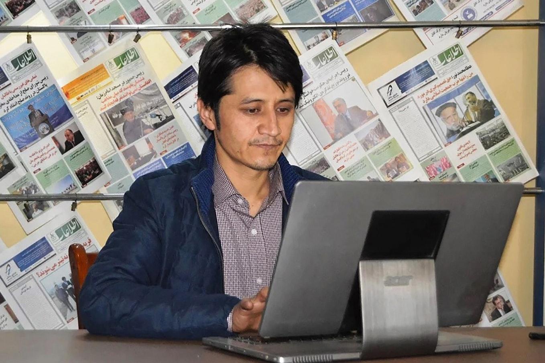 Zaki Daryabi