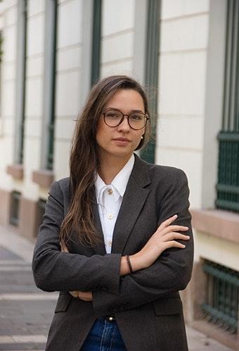 Anna Mirga