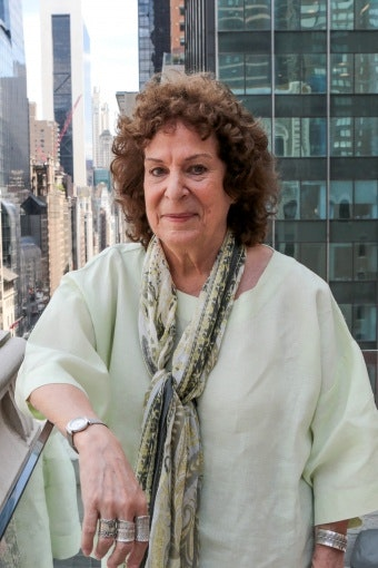 Vicki Breitbart
