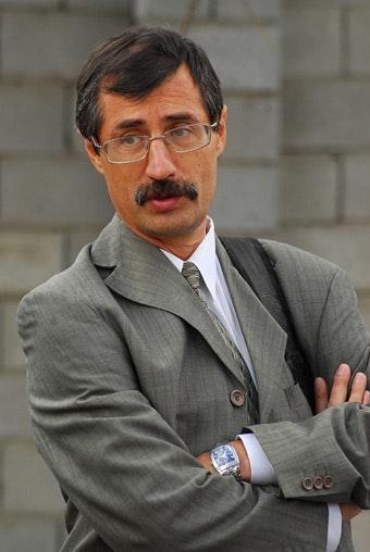 Yevgeniy Zhovtis