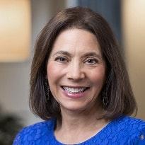 Diana Morris Portrait