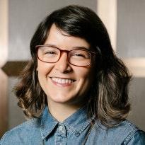 Karina Claudio Betancourt.