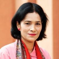 Nargis Sultana