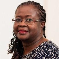 Catherine Mumma