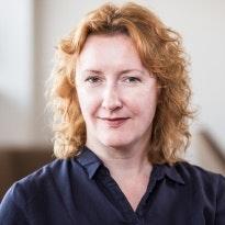 Magdalena Majkowska Tomkin