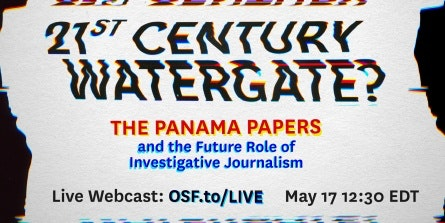 Panama Papers Event