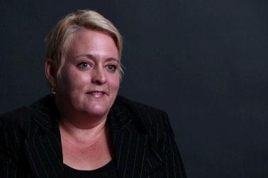 Christine Stegling