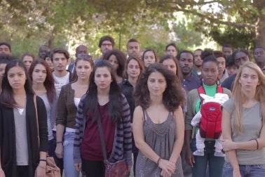 Greek youths
