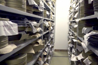 Open Society archives