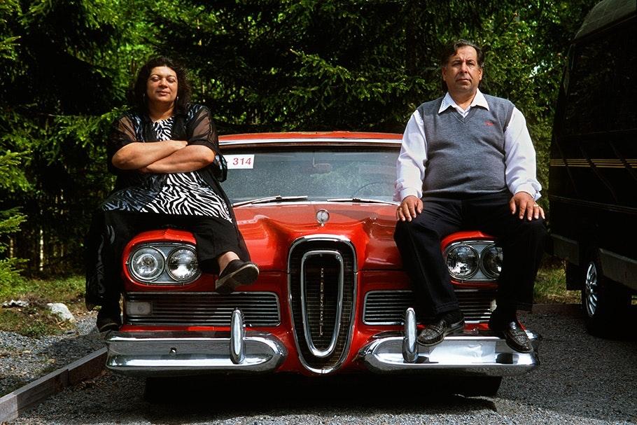Car Dealers Palm Springs California