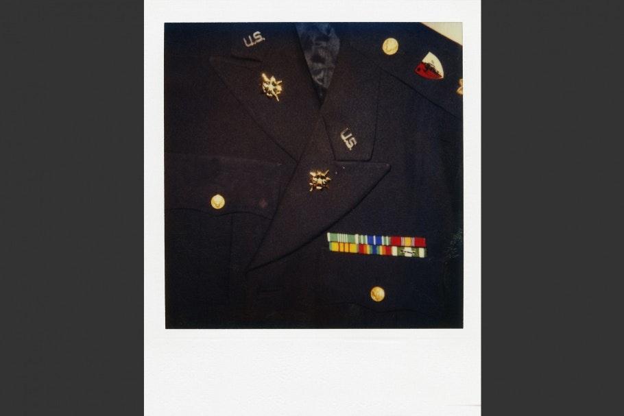 U.S. army uniform