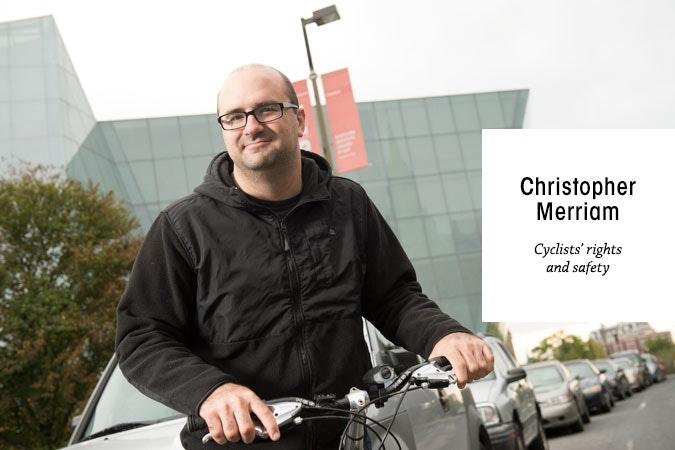 Chris Merriam