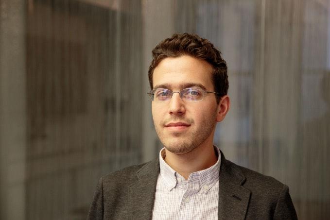 Seth Wessler