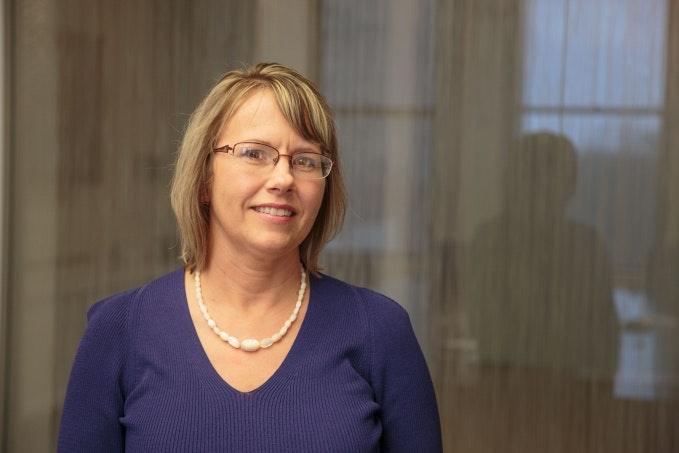 Lois Demott