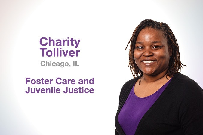 Charity Tolliver