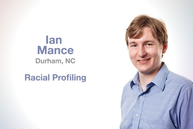 Ian Mance