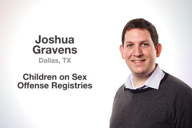 Joshua Gravens