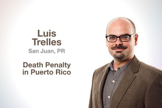 Luis Trelles