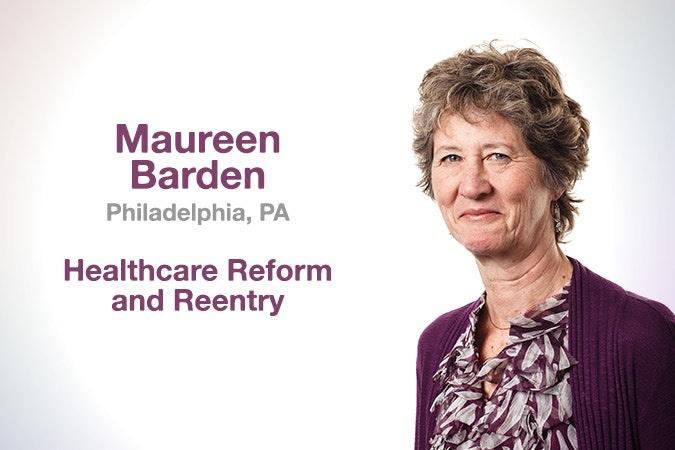 Maureen Barden