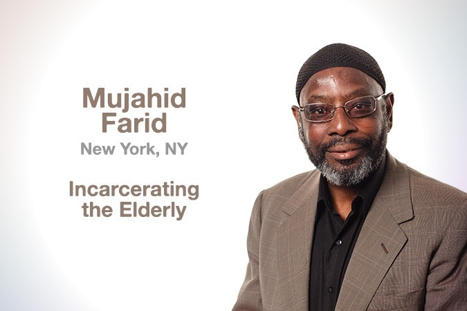 Mujahid Farid
