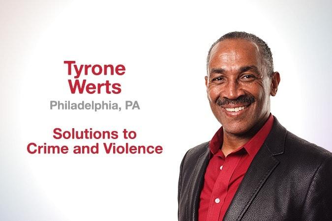 Tyrone Werts